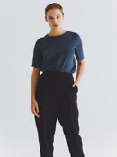 Ankle Cut Tapered Pant