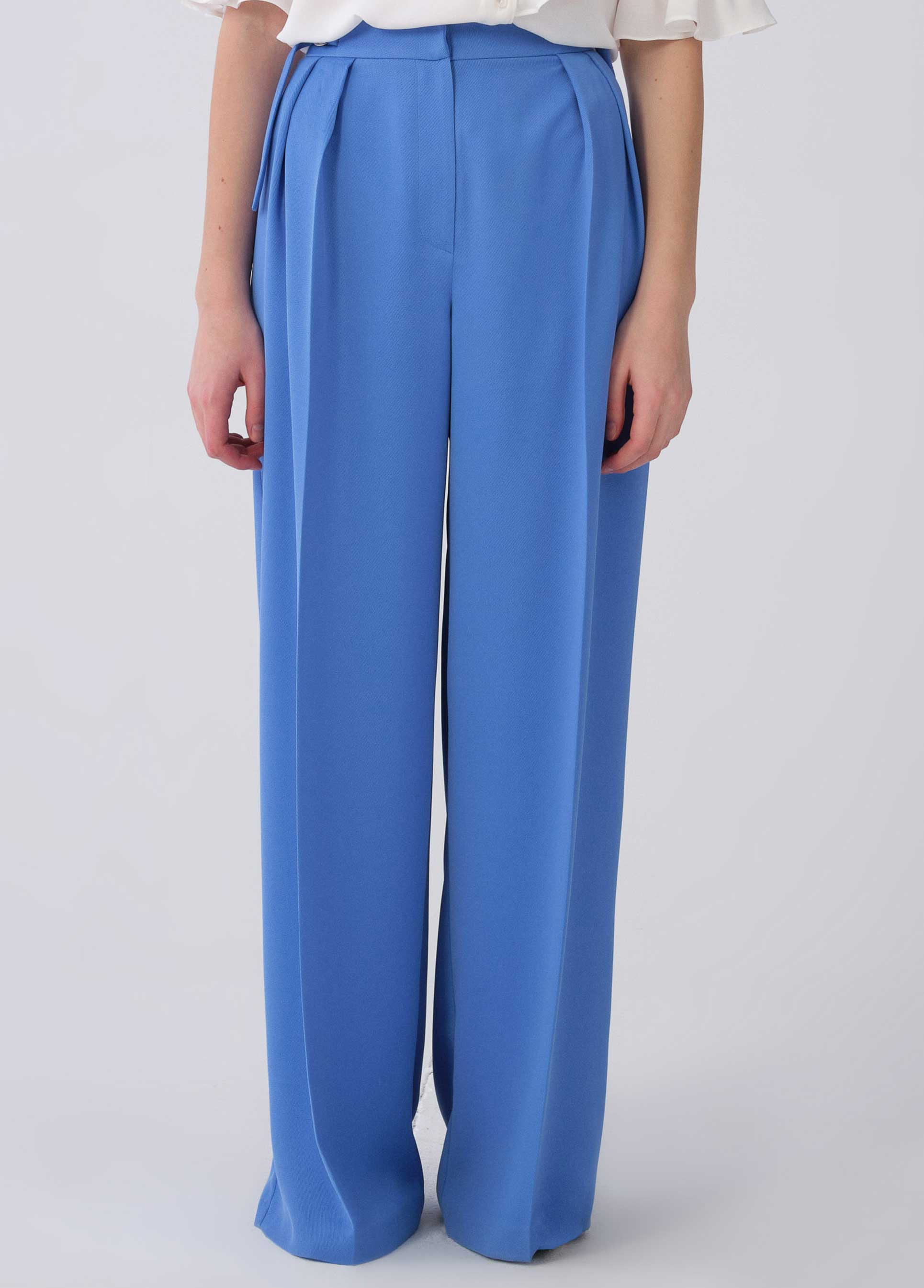 ROMAN USA-Y2112013 PANTS-- [BLUE]