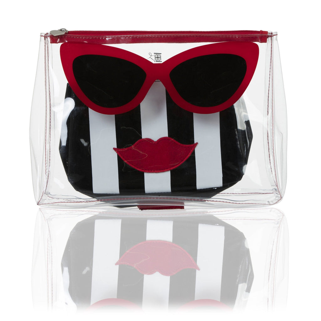 Accessories - MARILYN TWO IN ONE TRAVEL BAG
