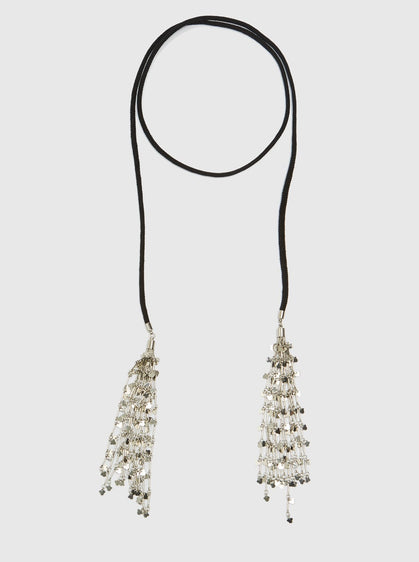 Accessories - ROPE NECKLACE