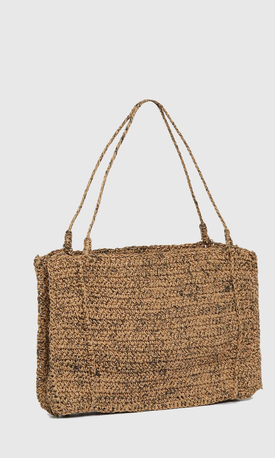 Accessory - KNITTED LIGHTWEIGHT BAG