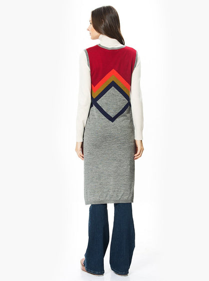 Apparel - Colorful Knitwear