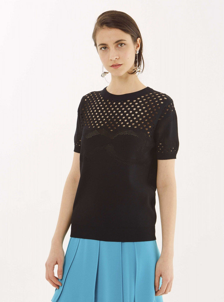 Apparel - KNIT TOP