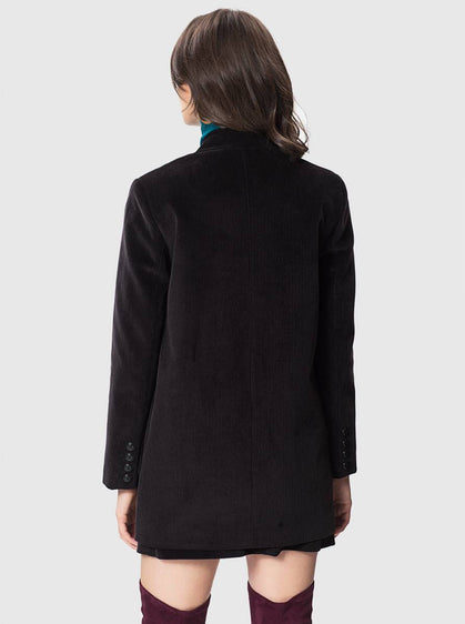 Apparel - LONG COTTON JACKET