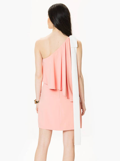 Apparel - ONE-SHOULDER DRESS