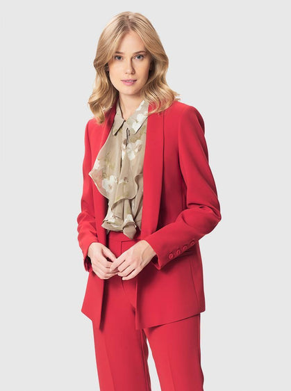 ROMAN USA-RED JACKET-