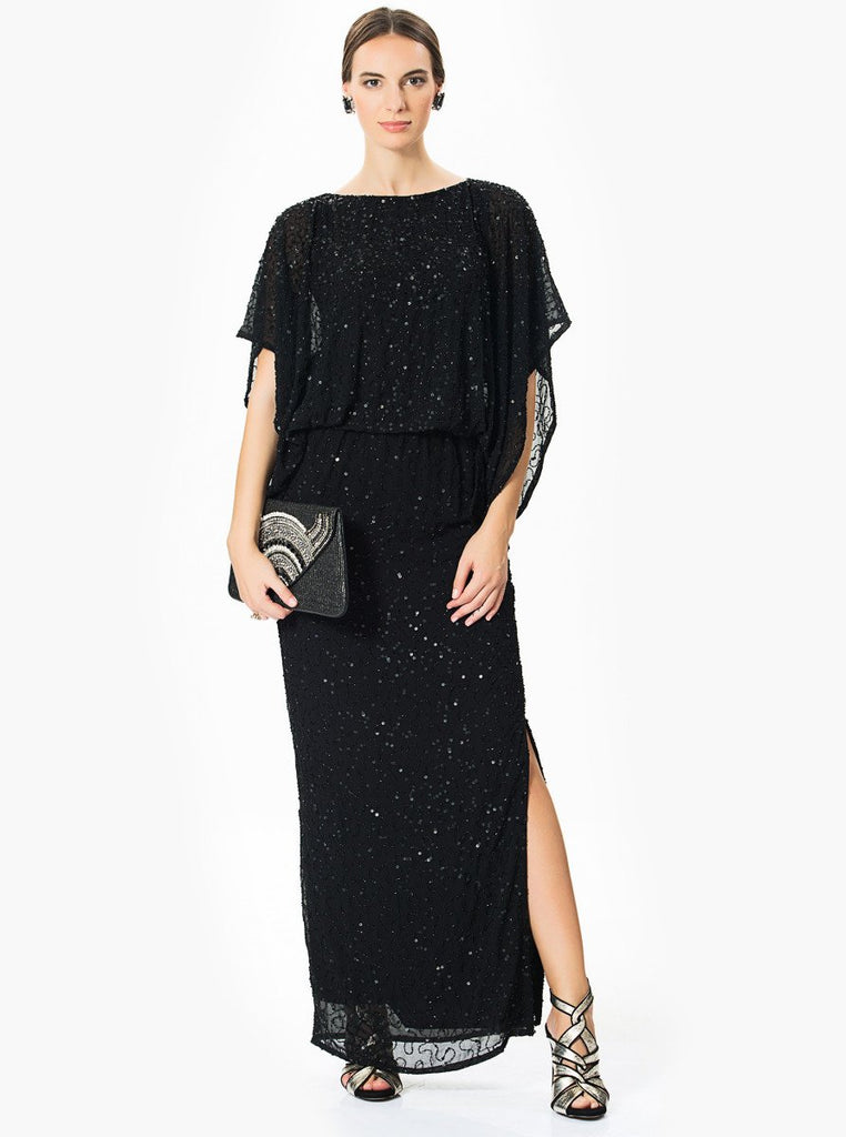 Apparel - SEQUINED DRESS