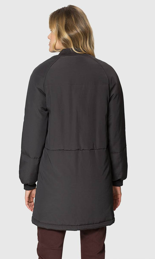 Apparel - SPIDER DETAIL COAT