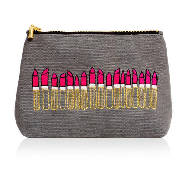 Bag - Twilight Lipstick Pouch