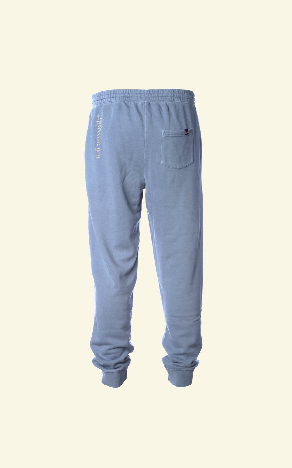 Faded Comfy AF Sweatpants in 4 Colors - MR EATWELL