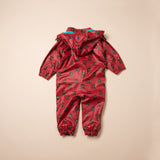 Waterproof 100% Recycled Puddle Splash Suit - Mountain Bears