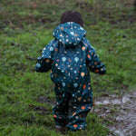 Waterproof 100% Recycled Puddle Splash Suit - Higher Ground