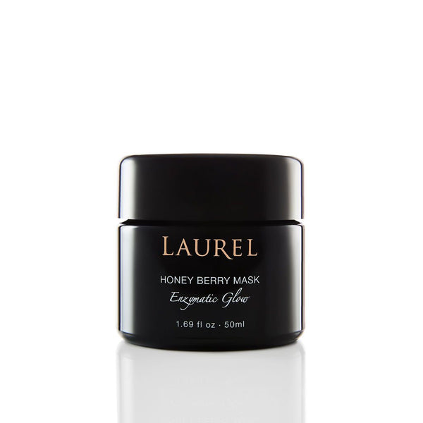 Laurel Skin Honey Berry Mask