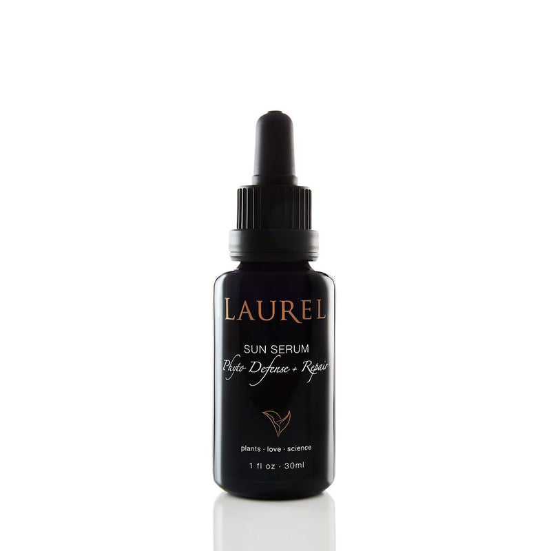 Laurel Sun Serum Phyto Defense and Repair