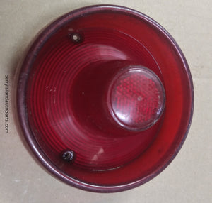 1953-54 Ford taillight lens