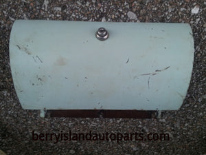 1956 Chrysler Newport/New Yorker glovebox lid