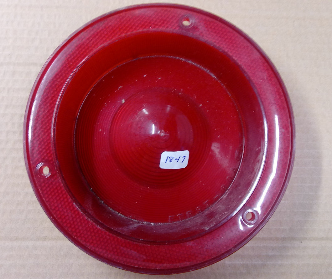 1960 Ford Falcon taillight lens