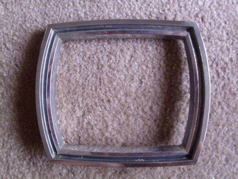 1966 Ford Galaxie Custom LTD taillight bezel
