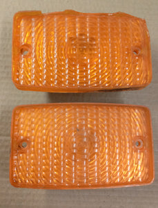 1973 Chevrolet Nova turn signals pair