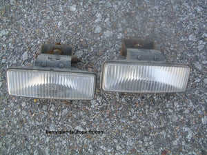 1990 Ford Taurus SHO foglights pair