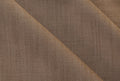 Ariston Mohair World Collection Brown Plain Suiting - Rex Fabrics