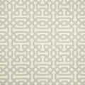 "Sunbrella Elements	45991-0002 54"" FRETWORK PEWTER - Rex Fabrics"