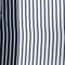 Black and White Stripes Crepe Printed Polyester - Rex Fabrics