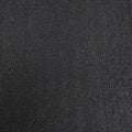 Metallic Gradient Black Liquid Polyester Organza Fabric - Rex Fabrics