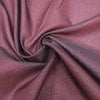 Metallic Gradient Wine Liquid Polyester Organza Fabric - Rex Fabrics