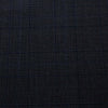 Lanificio F. LLI Cerruti Black Plaid