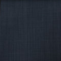 Ermenegildo Zegna Cloth I SUMMERTIME Blue Houndstooth Suiting Fabric - Rex Fabrics