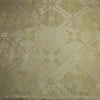 Abstract Textured Gold Brocade Fabric - Rex Fabrics