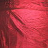 Abstract Textured Red Brocade Fabric