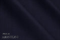 Ariston Vivaldi 160S Collection Dark Blue Plain Suiting - Rex Fabrics