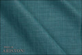 Ariston Blazer Collection Blue Plain Suiting - Rex Fabrics