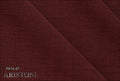 Ariston 130 Summer Collection Red Plain Suiting - Rex Fabrics