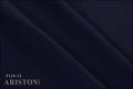 Ariston 130s 4 seasons Collection Blue Plain Suiting - Rex Fabrics