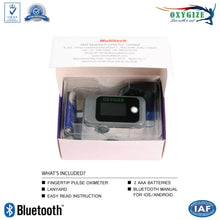 Load image into Gallery viewer, wireless-fingertip-pulse-oximeter-