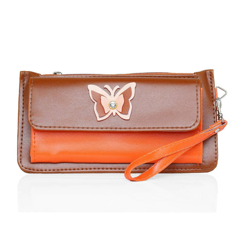 Trendy Women Wallets