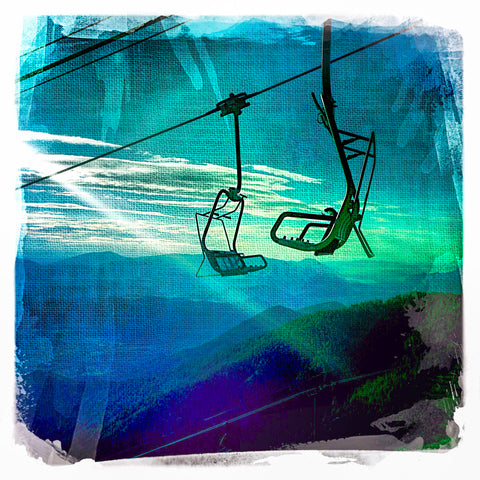 Chair Lifts | Mini