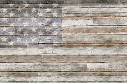 Reclaimed Wood | Old Glory | Rectangle