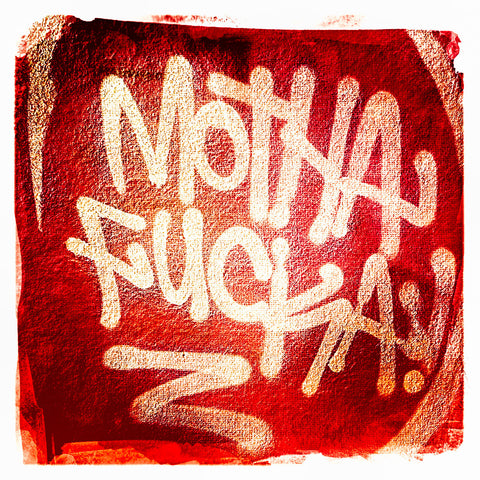 Mothafucka | Square