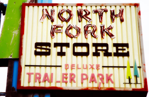 North Fork Store | Rectangle