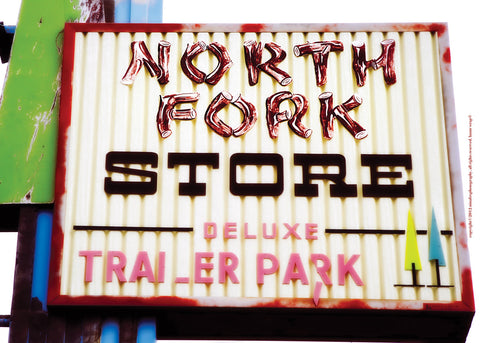 North Fork Store