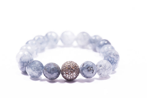 Pale Blue | Bead