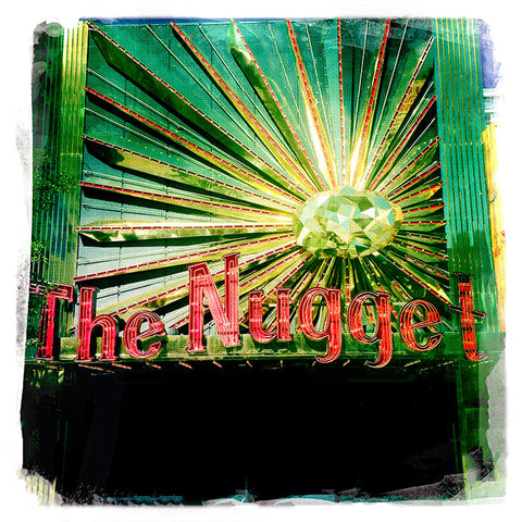 The Nugget | Square