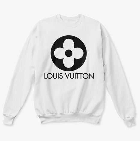 Louis Vuitton Sweatshirt For Men & Women