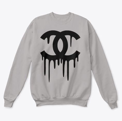 Chanel Sweatshirt For Men & Women