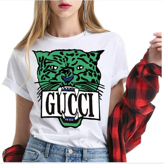 Gucci Tiger Shirt For Men & Women