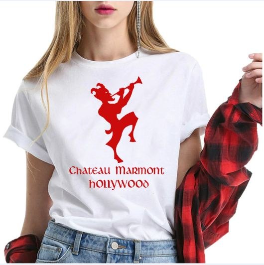 Chateau Marmont Gucci Shirt For Men & Women